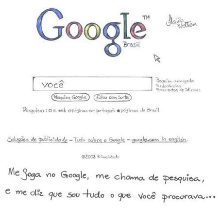 google-amor