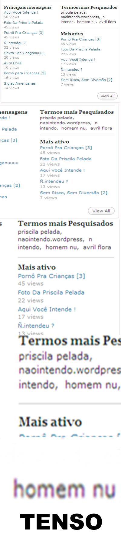 tenso-blog