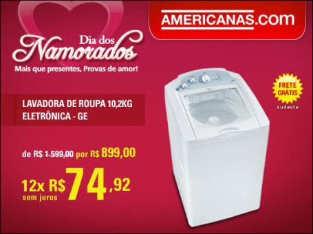 lavadora20americanas