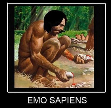 emo-sapiens